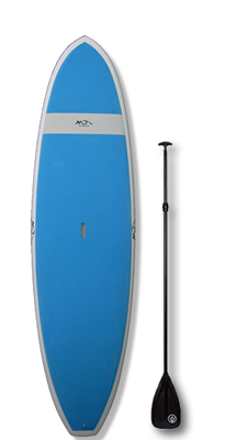 10ft to 11ft Stand Up Paddleboard