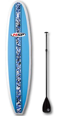 11ft to 12ft Stand Up Paddleboard
