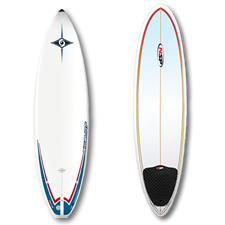 6ft to 7ft Surfboard Short Fun
