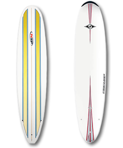 8ft to 8ft 6in Surfboard Long