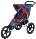 Jogger Stroller Single - Click To Zoom