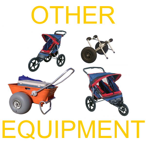 OTHER RENTAL EQUIPMENT